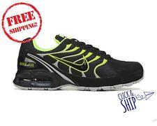 859aa846694 Nike Air Max Torch 4 Running Cross Training Shoes Sneakers MENS Black Volt  Reax