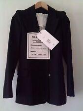 Maison Martin Margiela for H&M Black Blazer , schwarze Jacket, gr.34/36 Neu !!!