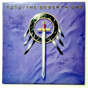 Toto - The Seventh One [Vinyl]