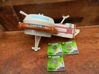 Thunderbirds - Thunderbird 5 Space Station + Sounds - Soundtech 2000