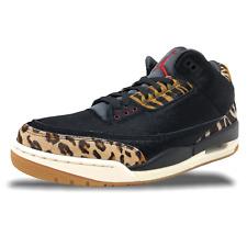 Nike Air Jordan 3 Retro SE Animal Instinct Mens Basketball Shoes CK4344 002 NEW
