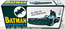 CLIFFORD Series Grey Card REPRO BOX for 1966 Batman Batmobile Diecast Model Car