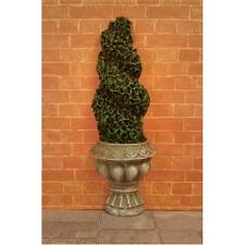 12th Scale Flat-backed Topiary Twist