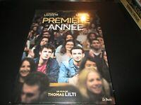 "DVD NEUF ""PREMIERE 1ERE ANNEE"" Vincent LACOSTE, William LEBGHIL"