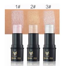 3 Couleurs Maquillage Contouring Cream Contour Crayons Bronzer Highlighter Stick