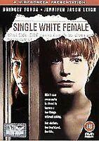Single White Female (DVD, 2008) New/Sealed