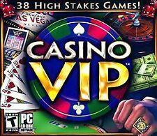 Casino VIP - PC, Acceptable Pc, Windows Video Games