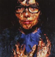 Björk - Selmasongs / ONE LITTLE INDIAN RECORDS CD 2000 OVP