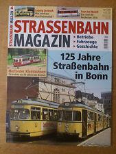 Straßenbahn Rivista, 4/2016