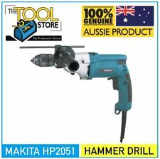 Makita Industrial Hammer Drills