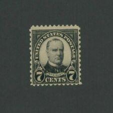 1929 United States Postage Stamps #665 Mint Hinged F/VF Original Gum