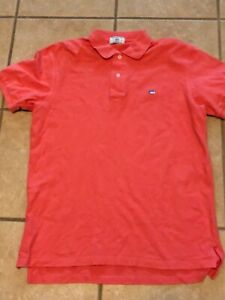 Mens Southern Tide Polo Shirt size large