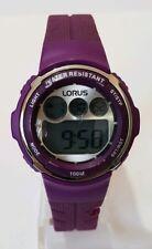 Lorus Sport 100M Waterproof Sport Watch Z013-X001 - by Seiko