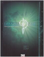 Dawning Star - d20 Science Fiction Campaign Book - Hard Cover - New - Bdv05001
