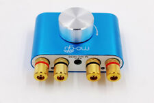 Top HIFI Audio F900 Mini Bluetooth Amplifier Hifi Power AMP Digital amplifier