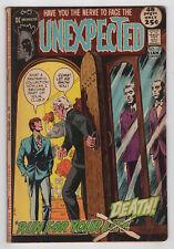 The Unexpected #131 (Jan 1972, DC) [48 pgs] Wessler Brown Dillin Grandenetti k