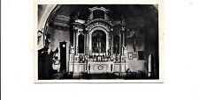 BF11679 notre dame de la faroupe la maitre autel france  front/back image