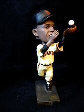 "Willie Mays S.F. Giants Bobble Head ""The Catch"" SGA 2010 Giveaway"