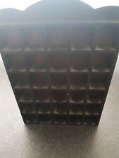 thimble display case