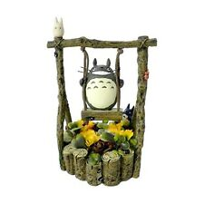 Studio Ghibli My Neighbor Totoro Swing Figure NEW IN STOCK