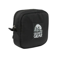 GRANITE GEAR BACKPACKERS BACKPACK BELT GEAR POCKET NEW #95130