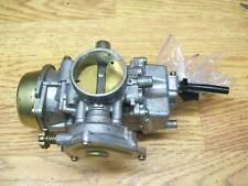 BOMBARDIER QUEST 650 XT OEM Clean Carburetor  #100B142