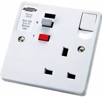 New Model Timeguard TRT049N Central Heating Wiring Centre//Junction Box