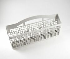 CLEAN Whirlpool Kenmore Dishwasher 8562045 Silverware Cultery Basket 8562046
