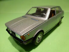 MEBETOYS 1:25  ALFA ROMEO GIULIETTA  8623 - RARE SELTEN  - GOOD CONDITION  -