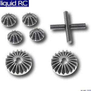 Hobby Products Intl. 87193 4 Bevel Gear Diff Conversion Set SVG