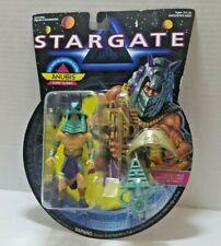 Vintage 1994 Stargate Anubis Chief Guard Figure NIP