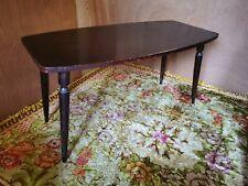 Vintage Retro Coffee Wood Coffee Table