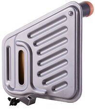 Transmission Filter-Auto Trans Filter Kit Parts Plus TK1242