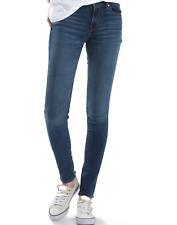 Levis Jeans 711 Mid Rise Skinny Jeans Dark Wash 30x30, 31x30 188810293