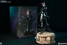 Sideshow Collectibles DC Comics Catwoman Premium Format Figure New