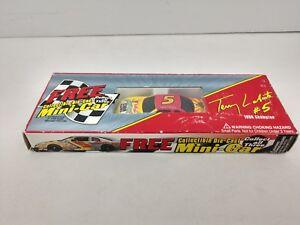 TERRY LABONTE Kelloggs Racing Collectors Die-Cast Mini-Car 1996 Champion Nascar