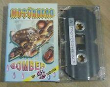 Cassette K7 Tape Metal MOTORHEAD Bomber Alfa Music M079