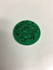 Pokemon Green Starlight Holo Vileplume Coin from Power Reserve Jungle Theme Deck