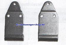 Scharniere Heckklappe Westfalia-Comfort Oberteil VPE = 2 Stück