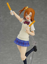 Official Love Live! School Idol Project figma - Honoka Kosaka #253 *UK SELLER*