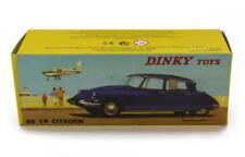 Voiture camion modèle réduit DINKY TOYS (Atlas) DS 19 Citroën
