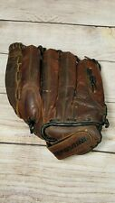 "Wilson Demarini Ultimate Softball Glove A2600 US4 12 3/34"" Glove LHT"