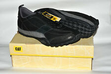 NIB CAT Catterpillar Axiom Oxford Shoes Black Size 13