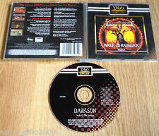 Dungeons & Dragons DARK SUN scia del Ravager versione con custodia jewel per PC
