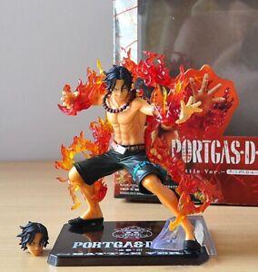 Portgas D. Ace anime figurine One piece animation action figure toy model PVC