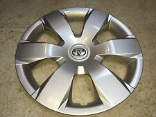 "61137 2007 08 09 10 11 12 NEW Toyota Camry Hubcap 16"" Inch Wheel Cover"