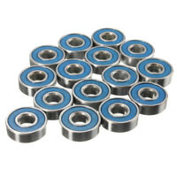 20 x Frictionless ABEC 9 Wheel Bearings for skateboard WS Y5X2