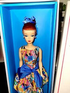 2021 National Barbie Convention BARBIE BIRTHDAY BEAU NRFB PLATINUM LABEL.