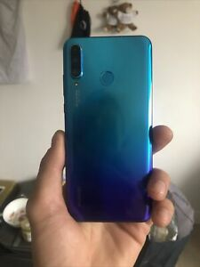 Huawei P30 Lite Marie-L21A - 128GB - Peacock Blue (Unlocked)
