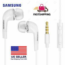 OEM original Samsung In-Ear Headset - White
